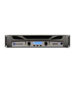 2 Channel Power Amplifiers