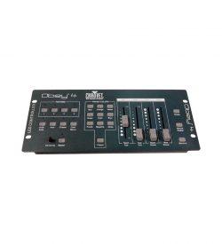 Chauvet DJ Obey 4