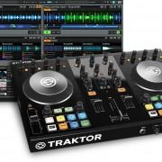 Native_Instruments_Traktor_kontrol_S2 MK2