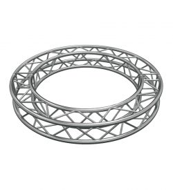 Circular - Rounded Truss