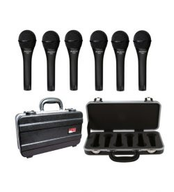 Audix OM3 Package