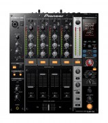 4 Channel - 6 Channel Mixers