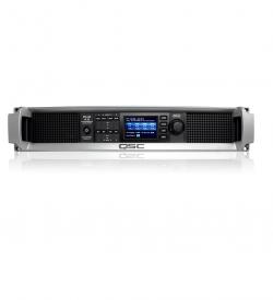 4 Channel Power Amplifiers