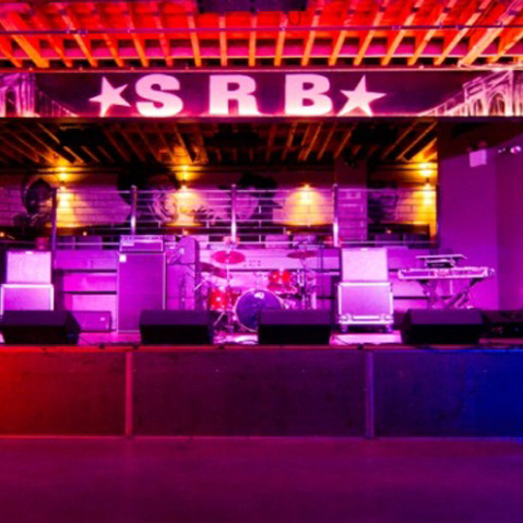 SRB Brooklyn