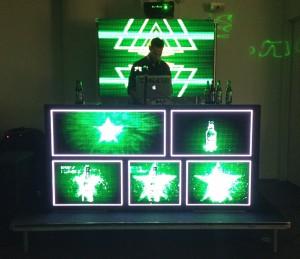 Heineken Super Bowl