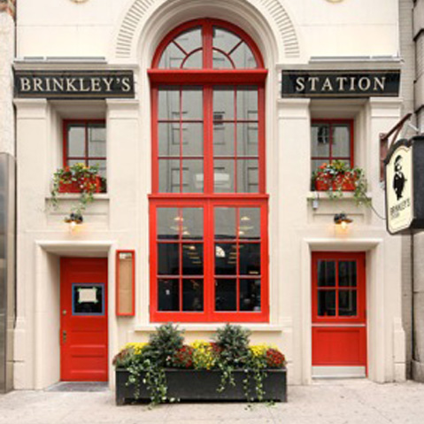Brinkley's Station