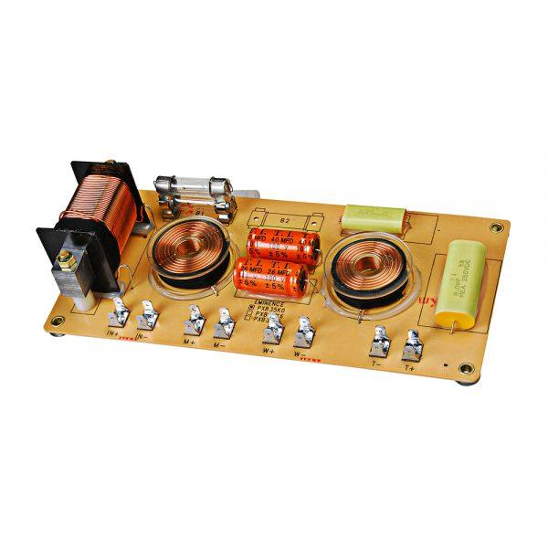 Eminence PXB3:5K0 - 3-Way Speaker Crossover Board 500/5,000 Hz on