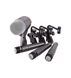 Microphones - Mic Accessories