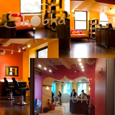 Shobha Salons