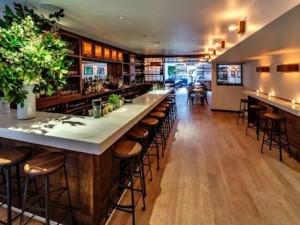 The East Pole Bar