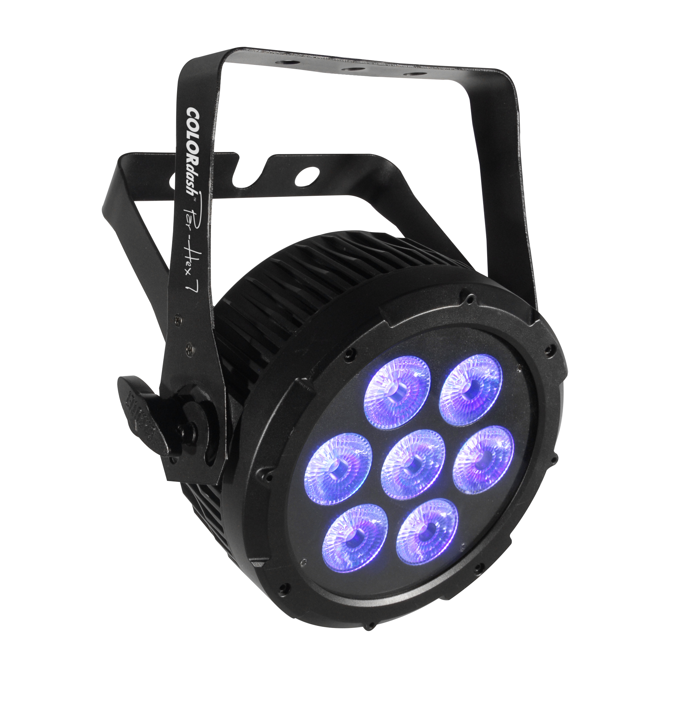 intimidator lighting left p chauvet irc scan