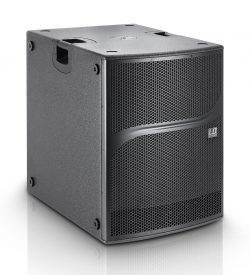 LD Systems DDQ Sub 18
