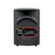 Battery Powered Speaker Rental