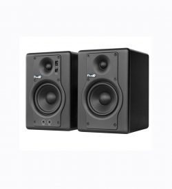 Fluid Audio F4 - Active Studio Monitors (Pair)