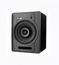 Fluid Audio FX8 - Active Coaxial Studio Monitor
