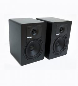 Fluid Audio C5 Pair