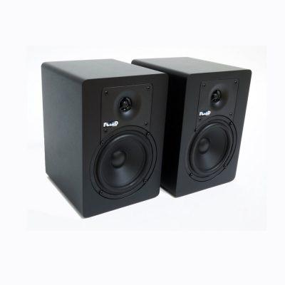 Fluid Audio C5 Pair