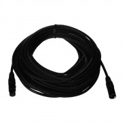 CSL 50 ft 3 Pin DMX Cable