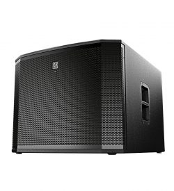 Powered Subwoofer Rental