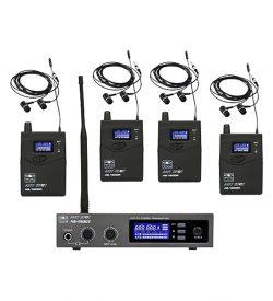 In Ear Wireless - Personal Monitoring