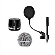 Microphone Accessories - Stands