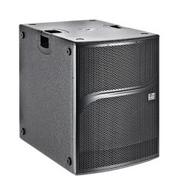 PA Subwoofers - Active