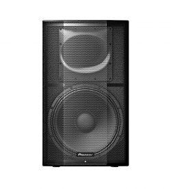Pioneer Pro Audio XPRS 15