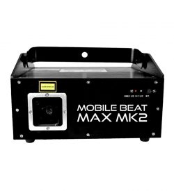 X-Laser Mobile Beat MAX MK2