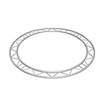 CIRCULAR – ROUNDED TRUSS
