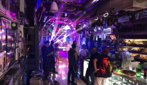 ADJ NYC Lighting Showcase Event 2
