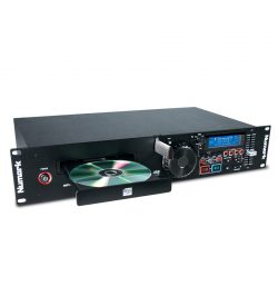 Rackmount CD Players