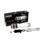 STUDIO MICROPHONES