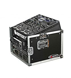 Mixer Combo Cases