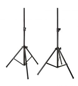 Speaker Stands Rental
