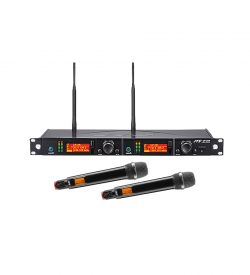 Wireless Mic System Rentals