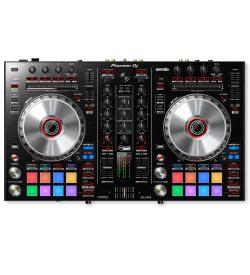 Pioneeer DJ DDJ-SR2