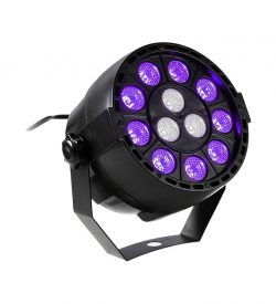 Eliminator Lighting Mini Par UVW LED