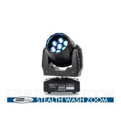 Eliminator Lighting Stealth Wash Zoom