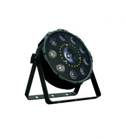 Eliminator Lighting Trio Par LED