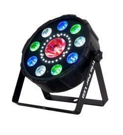 Eliminator Lighting Trio Par LED