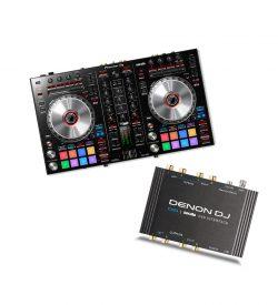 DJ Software Controller Rentals