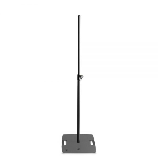 Gravity Ls 431 B Lighting Stand With Square Steel Base