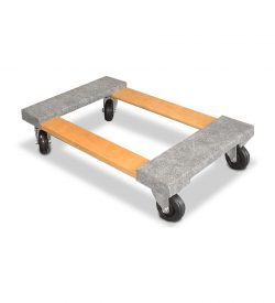 CSL Hardwood Carpet End Dolly Rental