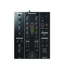 Pioneer DJM-350 Rental