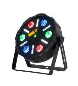 Eliminator Lighting Trio Par LED RG