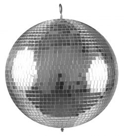 30in Disco Ball