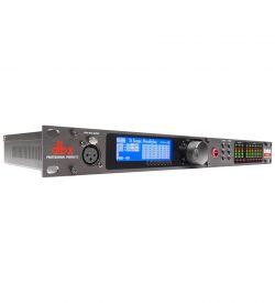 Loudspeaker Management