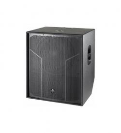 DAS Audio ACTION-S118A-115