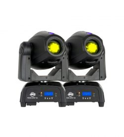 Moving Head Rentals