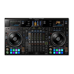 DJ Software Controllers 150x150